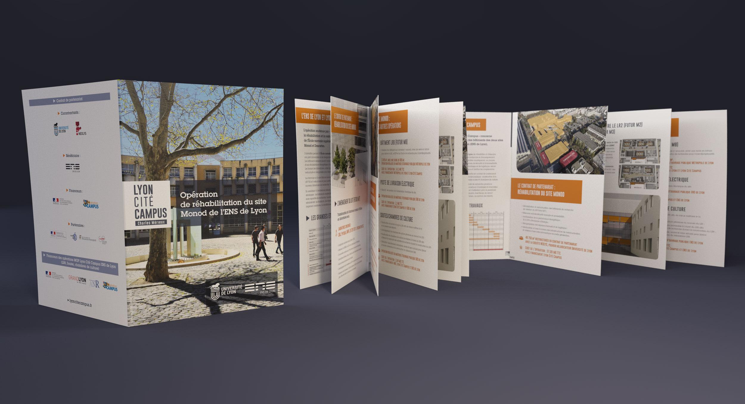 Conception - réalisation 3D, freelance architecture, urbanisme, objet, pub et com institutionnelle