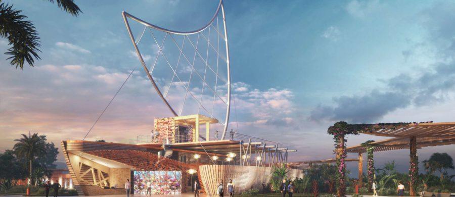 Image pour concours d'architecture