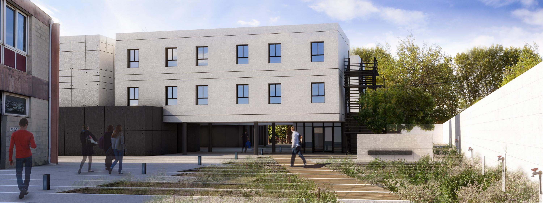 Image 3d concours architecture 2014